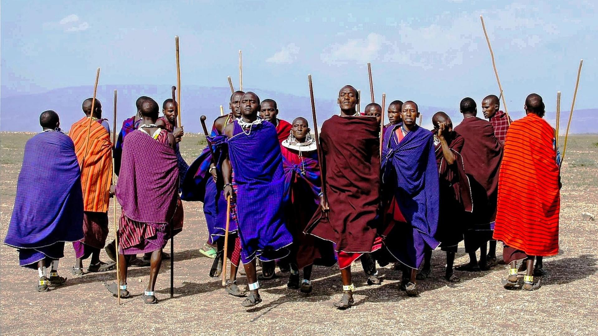 Pourquoi faire un voyage en Tanzanie ?