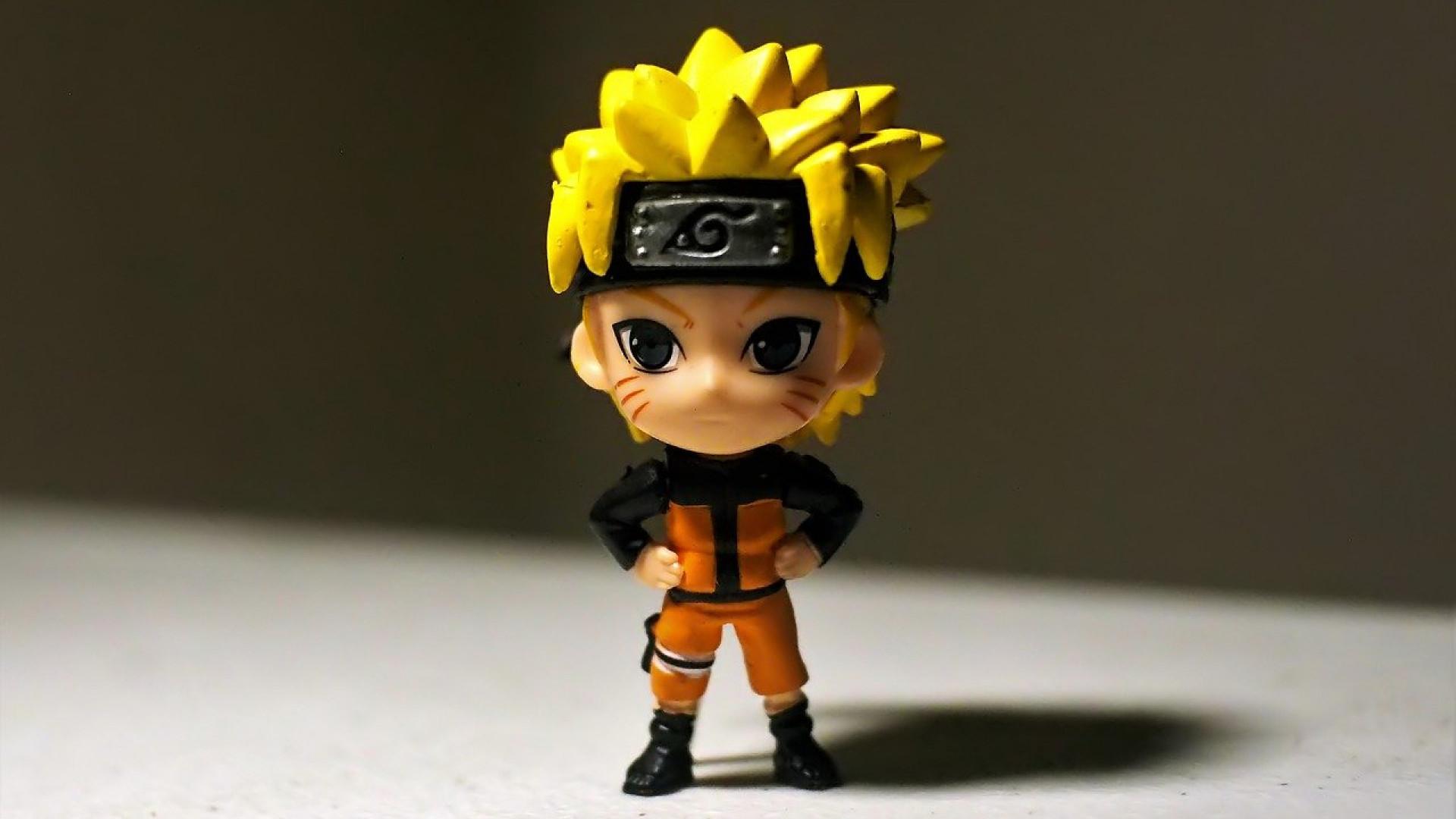 Comment choisir une figurine Pop Naruto